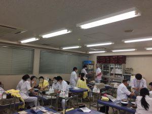 もぐさの製造に関する講演②-東京衛生学園専門学校様_2020年