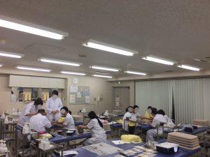 もぐさの製造に関する講演①-東京衛生学園専門学校様_2020年