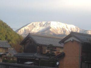 ibukiyama_winter
